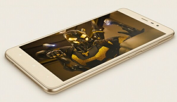 Redmi Note 3 Pro display pelicula