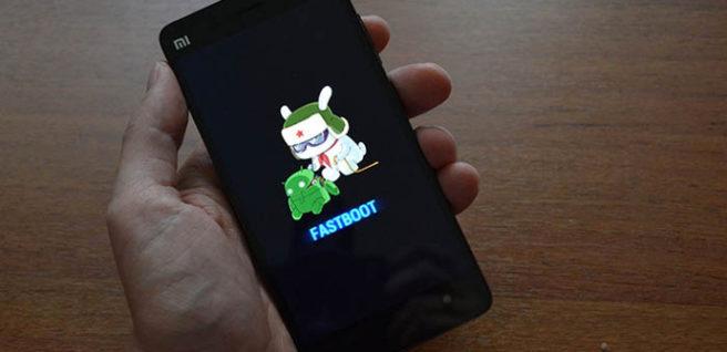 xiaomi scene android