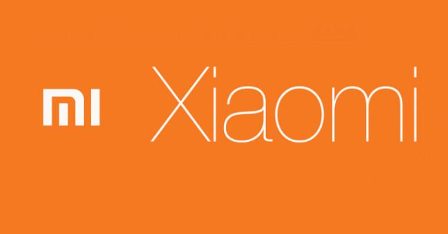 Logo de Xiaomi y marca Xiaomi