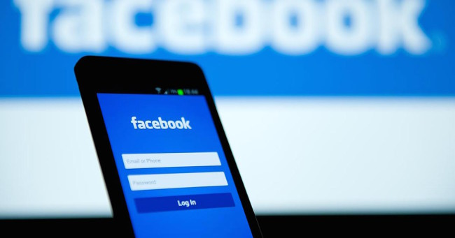 App Facebook android