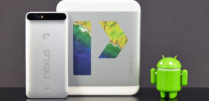 Nexus 6P comprar barato