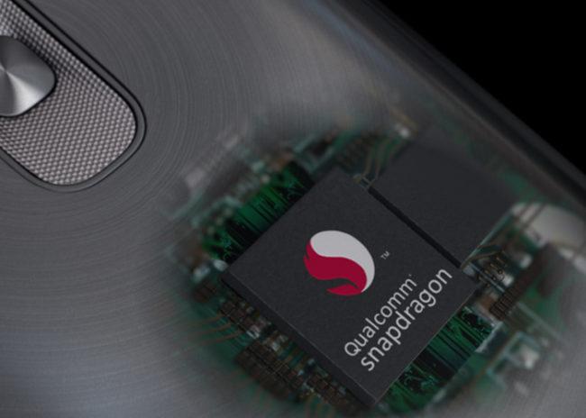 chip snapdragon
