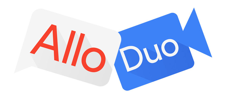 Posible fusión de Google Allo y Duo en una sola app