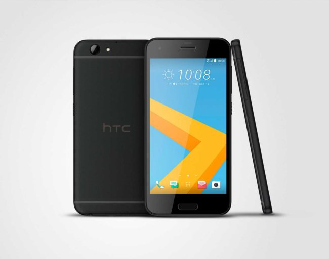 HTC One A9s negro