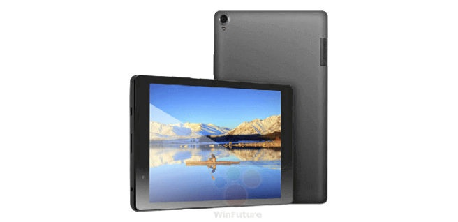 Lenovo Tab3 8 Plus 3 tablet low cost