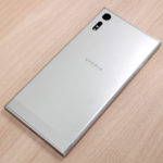 Sony Xperia XZ con cámara de 21 megapíxeles