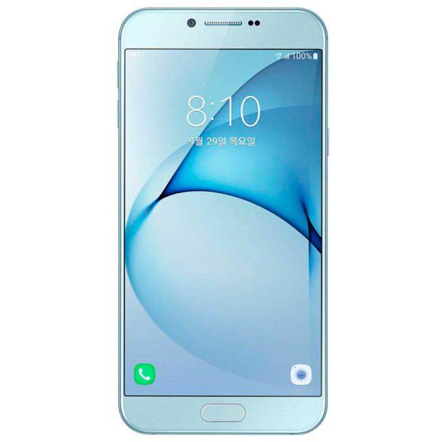 características del Samsung Galaxy A8 2016