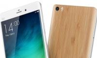 Más imágenes reales del Xiaomi Mi Note 2 y su pantalla Dual Edge