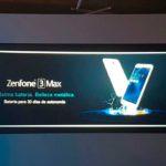 Asus Zenfone 3 Max bateria