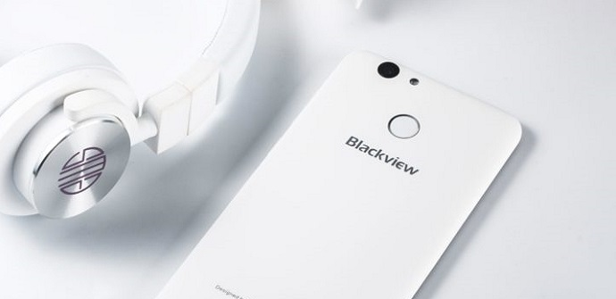 blackview e7 lentes
