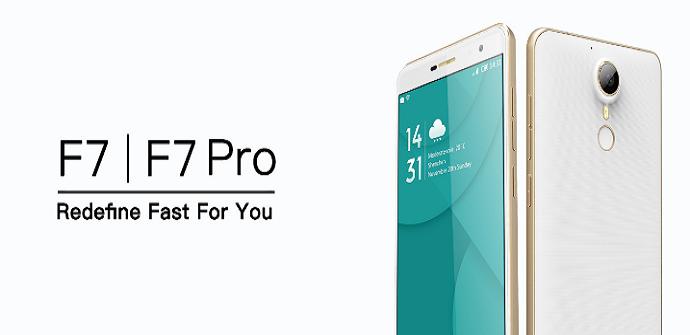 f7 pro phablet