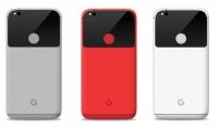 Más imágenes de los Google Pixel que llegan la próxima semana