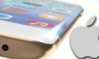 La versión premium del iPhone de 2017 incluiría pantalla curva como la del Galaxy S7 Edge