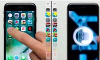 Comparativa de velocidad del iPhone 7 frente al iPhone 6s