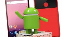 Los Google Pixel estrenarán un nuevo botón Home en Android 7.1 Nougat