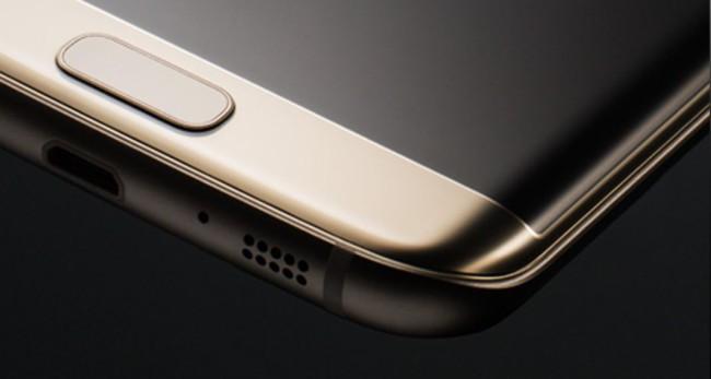 Samsung Galaxy S7 altavoz