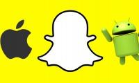 Cómo añadir más funciones a Snapchat en iOS y Android