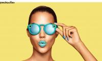 """Spectacles"" son las gafas de Snapchat que se conectan al móvil"