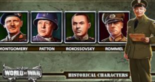 world-at-war-personajes