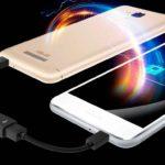 Asus Zenfone 3 Max bateria reversible