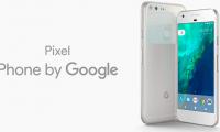 Todas las características del Google Pixel, precio y lanzamiento oficial