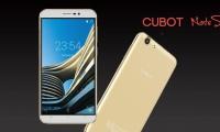 Cubot Note S: pantalla de 5.5 pulgadas, 2 GB de RAM y batería de 4.150 mAh por 70 euros