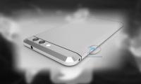 El diseño sin botones físicos del HTC Ocean aparece en varias imágenes
