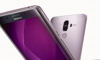 Aparecen fotos del Huawei Mate 9 Pro con pantalla curva