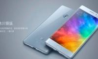 Xiaomi Mi Note 2: la mejor ficha técnica por 500 euros, para cazar a los usuarios perdidos del Note 7