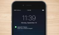 Cómo evitar que las notificaciones interrumpan nuestros juegos en iOS