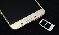 El Samsung Galaxy S7 incluiría la memoria microSD en una bandeja Dual SIM