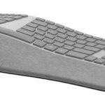 teclado ergonomico surface