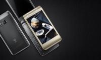 Samsung prepara un nuevo teléfono tipo concha con el procesador y la cámara del Galaxy S7