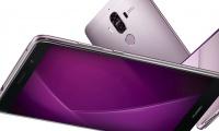 El Huawei Mate 9 Pro tendrá zoom óptico y un precio desorbitado