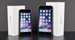 iPhone-versiones