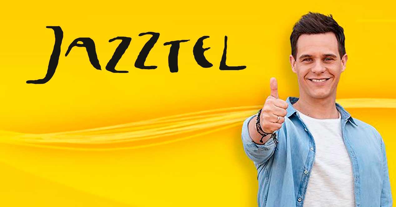 jazztel imagen promo