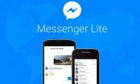 Facebook lanza Messenger Lite para ahorrar datos