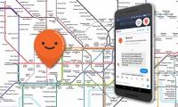 Moovit, el primer bot de Facebook Messenger que te dice como llegar a los sitios