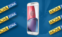 Motorola Moto G4 Plus : características