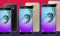 Samsung presenta los nuevos Galaxy A3, Galaxy A7 y Galaxy A5 (2016),  fotos y datos oficiales