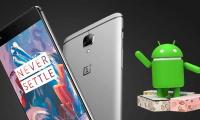 OnePlus 3 con Android 7 Nougat aparece en un vídeo oficial