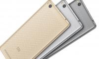 Ficha técnica y foto oficial del Xiaomi Redmi 4 en la TENAA