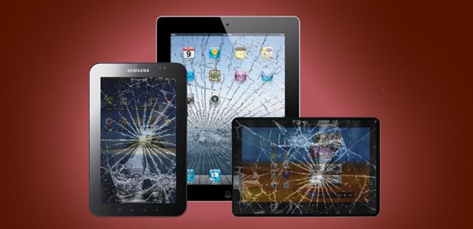 tablets pantallas