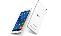 Este es el Phablet con Windows Phone 10 y 7 pulgadas de Cube, que ya se puede comprar en España