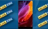 Ficha técnica del Xiaomi Mi MIX