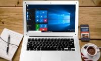 El Jumper EZBook 2 se renueva con un potente Intel X5 Z8350