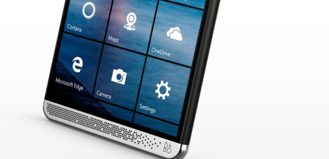 HP Elite x3 aplicaciones windows