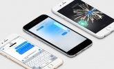 Problemas de batería en iOS 10 motivados por la renovada app de mensajes