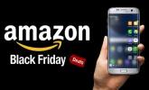 Más móviles con descuento, arranca el verdadero Black Friday de Amazon