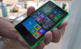 Probamos el Nokia X2, primeras impresiones en vídeo